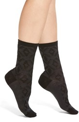 Pendleton Women's 'Diamond River' Anklet Socks