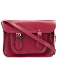 The Cambridge Satchel Company Medium Red
