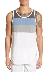 Men's Ezekiel 'Shifty' Stripe Tank