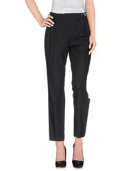 Uniqueness Trousers Casual Trousers Women Black