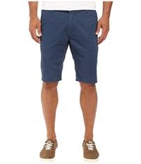 Quiksilver Everyday Chino Shorts Dark Denim Men's Shorts Navy