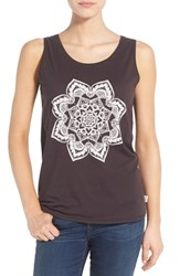 Women's Rhythm 'Provence' Graphic Tank