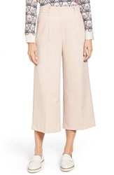 Paul And Joe Sister Women's Matis Stretch Woven Culottes