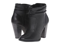 Harley Davidson Stonebrook Black High Heels