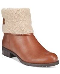 Styleandco. Style Co. Beana Cold Weather Boots Only At Macy's Women's Shoes Barrel