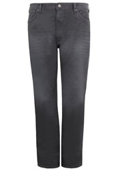 S.Oliver Slim Fit Jeans Grey Denim Dark Grey