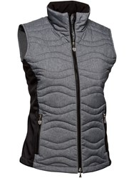 Daily Sports Paulina Wind Vest Grey