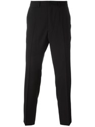 Mcq By Alexander Mcqueen Tailored Trousers Black