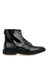 Adieu Type 22 Leather Ankle Boots