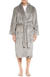 Daniel Buchler Men's Fleece Robe