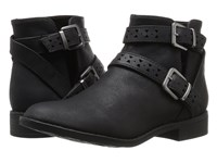Rocket Dog Mack Black Lewis Women's Boots