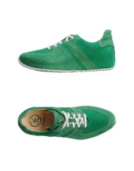 Fabi Low Tops And Trainers Green