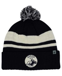 Top Of The World Akron Zips Agility Knit Hat
