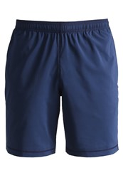 Reebok Sports Shorts Core Navy Blue