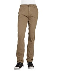 7 For All Mankind Luxe Performance Chinos Khaki