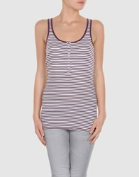 Jack Wills Topwear Tops Women Purple