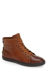 Men's Zanzara 'Rock' Sneaker Light Brown