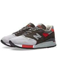 New Balance M998cpl Made In The Usa Grey