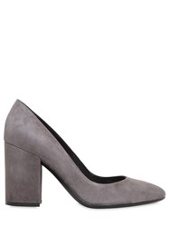 Lerre 85Mm Suede Pumps