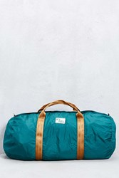 Vintage Outdoor Products Large Duffel Bag Dark Green