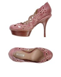 Nina Ricci Footwear Courts Women