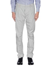 Pepe Jeans Trousers Casual Trousers Men Light Grey