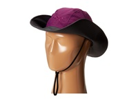 Outdoor Research Seattle Sombrero Orchid Dark Grey Cold Weather Hats Burgundy
