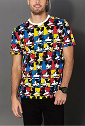 Forever 21 Retro Mickey Mouse Tee
