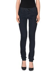 Manuel Ritz Casual Pants Dark Blue
