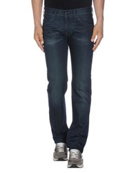 Levi's Red Tab Denim Denim Trousers Men