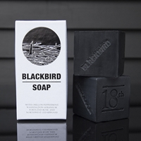 May 18Th Black Soap Blackbird