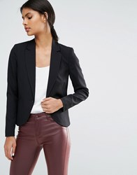 Vero Moda Formal Blazer Black