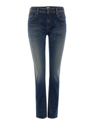 Replay Luz Skinny Jeans Denim