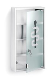 Blomus Nexio Bathroom Cabinet With Medical Emblem
