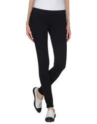 Fracomina Trousers Casual Trousers Women Black