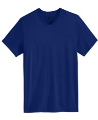 American Rag Men's Raw Edge T Shirt Only At Macy's Navy