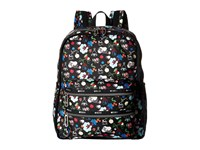 Le Sport Sac Functional Backpack School's Out Backpack Bags Black