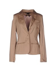 Scee By Twin Set Suits And Jackets Blazers Women Dove Grey