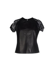 Muubaa Shirts Blouses Women Black