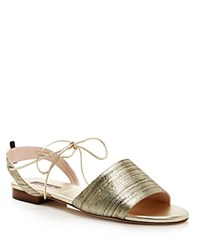 Sjp By Sarah Jessica Parker Rome Ankle Tie Sandals Deeply