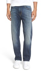 Fidelity Men's Denim 'Jimmy' Slim Straight Leg Jeans