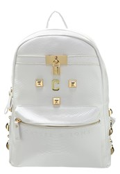 Cayler And Sons Rucksack White Gold