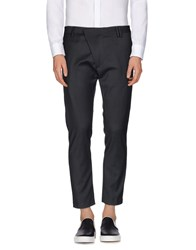 Gaudi' Trousers Casual Trousers Men Steel Grey