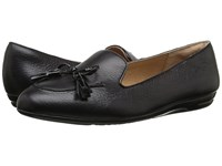 Sofft Novato Black Odyssey Patent Women's Flat Shoes