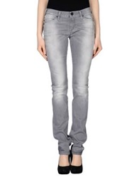 True Religion Denim Pants Grey