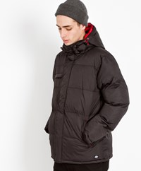 Dickies Sarona Jacket Black