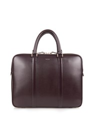 Paul Smith Commuter Formal Leather Bag
