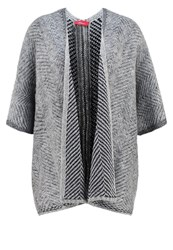 S.Oliver Cape Grey