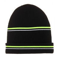 Alexander Wang Wool Blend Hat Black