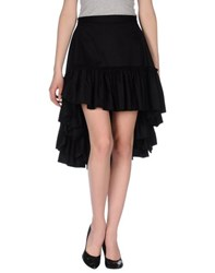 Y 3 Skirts Mini Skirts Women